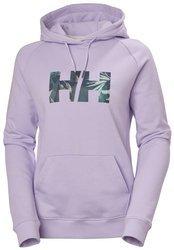 Bluza damska HELLY HANSEN F2F COTTON HOODIE 62936 697