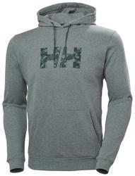 Bluza męska HELLY HANSEN F2F COTTON HOODIE 62934 609