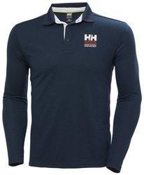 Koszulka męska HELLY HANSEN SKAGEN QUICKDRY RUGGER 34046 596
