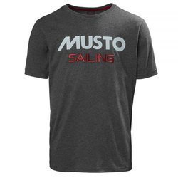 Koszulka męska MUSTO SAILING T-SHIRT 82020 844