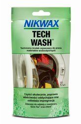 ŚRODEK PIORĄCY NIKWAX TECH WASH 100ml