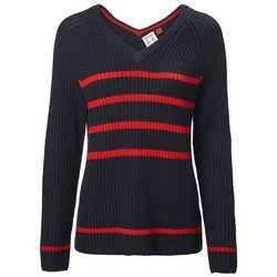 Sweter damski MUSTO SAIL KNIT 81191 598