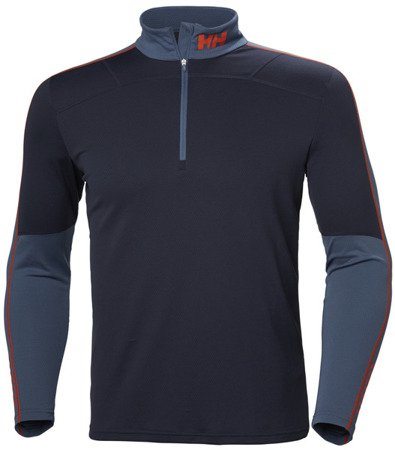 BLUZA  HELLY HANSEN HH LIFA ACTIVE 1/2 ZIP 48309  996