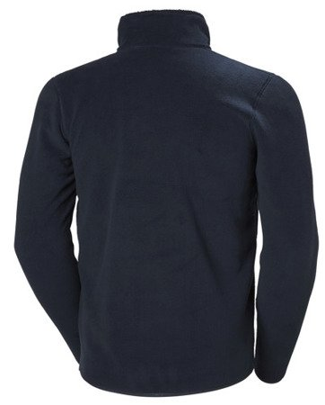 Bluza HELLY HANSEN FEATHER PILE 3/4 ZIP 51807 Navy