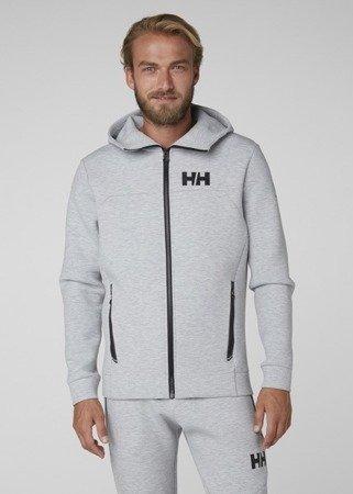 Bluza męska HP OCEAN FZ HOODIE 34044 949