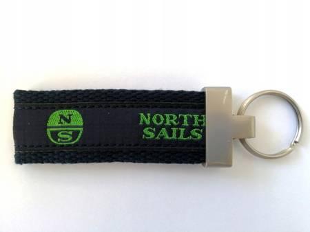 Brelok do kluczy NORTH SAILS 62 3069 C003