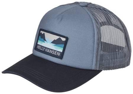 Czapka HELLY HANSEN HH TRUCKER CAP 67435 555