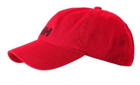 Czapka z daszkiem HELLY HANSEN LOGO CAP 38791 162