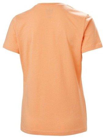 Koszulka HELLY HANSEN HH LOGO T-SHIRT 34112 071