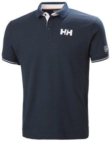 Koszulka HELLY HANSEN HP SHORE POLO 34051 598