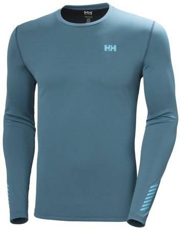 Koszulka męska HELLY HANSEN LIFA ACTIVE SOLEN LS 49348 516