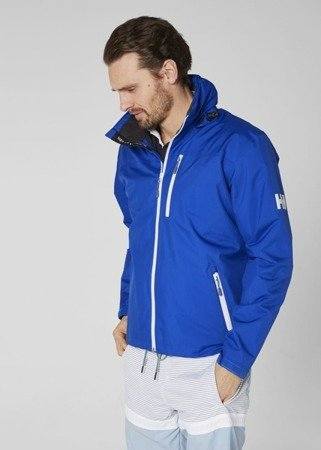 Kurtka HELLY HANSEN CREW HOODED MIDLAYER 33874 563