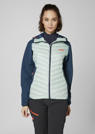 Kurtka HELLY HANSEN W VERGLAS LIGHT JACKET 62781 460