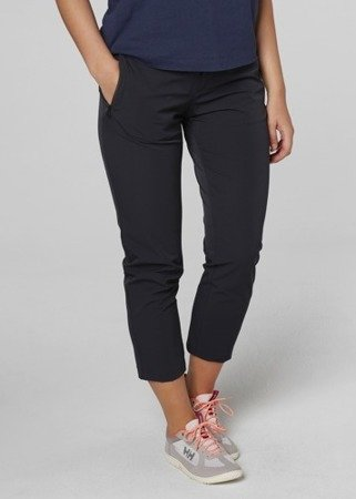 Spodnie damskie HELLY HANSEN W CREWLINE 33958 NAVY
