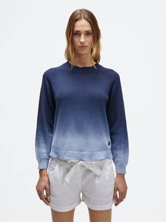 Sweter damski NORTH SAILS ROUND NECK 5140 C001