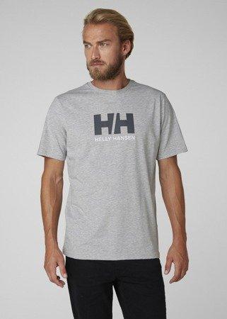 T-SHIRT MĘSKI HELLY HANSEN HH LOGO 33979 950