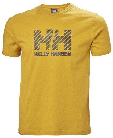 T-shirt męski HELLY HANSEN ACTIVE 53428 349
