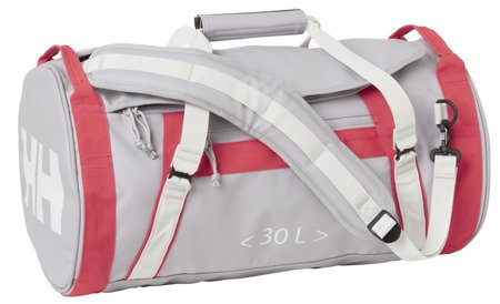 TORBA HELLY HANSEN DUFFEL BAG 2 30L 68006 820 GREY